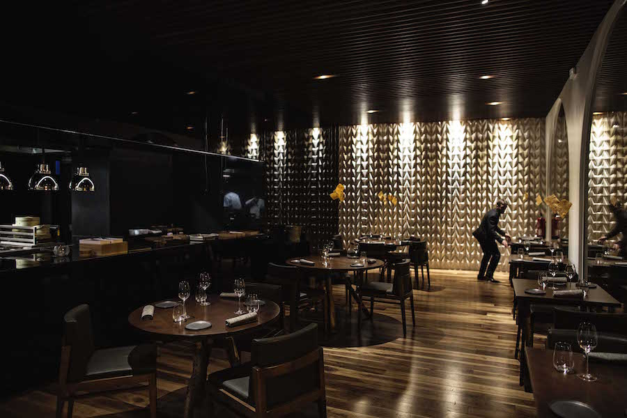 hotel Ritz Four Seasons - nacionalidade portuguesa